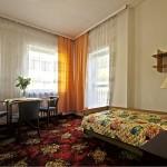 DW Błyskawica - pokój