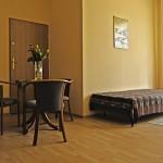 DW Orfeusz - pokój