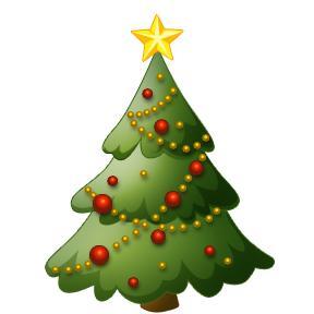Boże Narodzenie w Międzyzdrojach